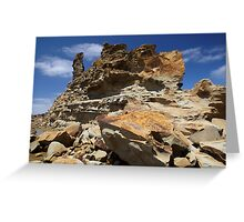 Eagles Nest - Inverloch, Victoria Greeting Card