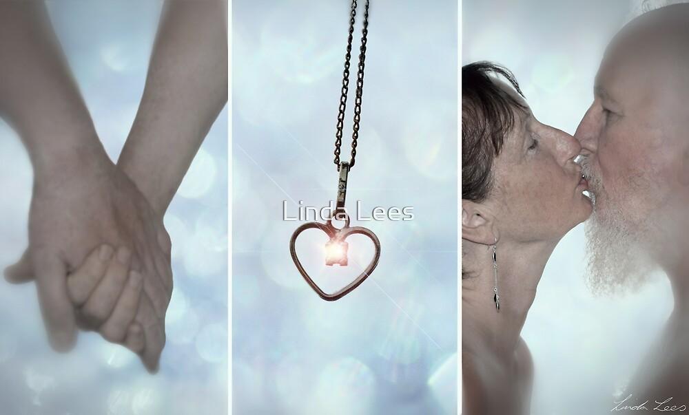 LOVE by Linda Lees