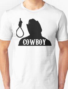 James Storm - NXT Cowboy T-Shirt