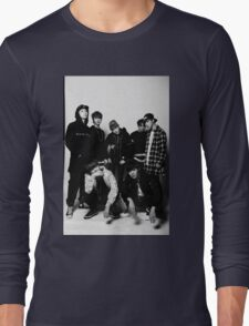 BTS COOL 当代歌坛 Long Sleeve T-Shirt