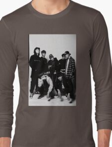 BTS COOL 当代歌坛 Long Sleeve T-Shirt