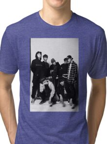 BTS COOL 当代歌坛 Tri-blend T-Shirt
