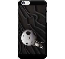 BeetleBot - Hi tech nature series (sci-fi) iPhone Case/Skin