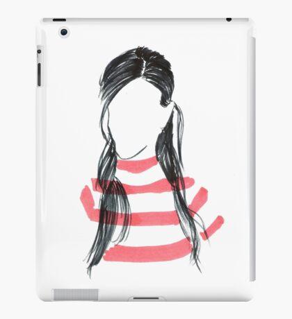 Meg iPad Case/Skin