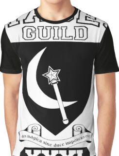 Xcrawl Mages Guild Graphic T-Shirt