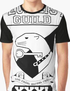Xcrawl Specialists Guild Graphic T-Shirt