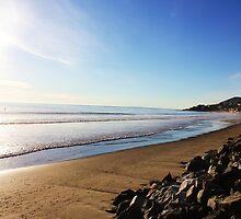 Going Coastal by KatillacPhotos
