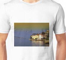 The beauties of Bosphorus Unisex T-Shirt
