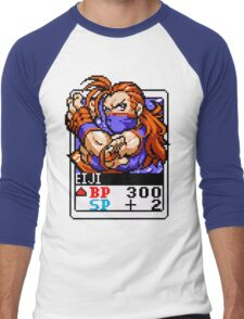Eiji Men's Baseball ¾ T-Shirt