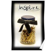 Jar inspiration Poster