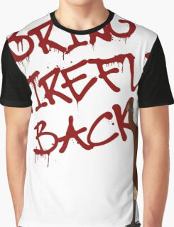 Bring Firefly Back Graphic T-Shirt