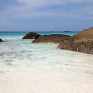 Similan Islands of Thailand by Gavin Poh