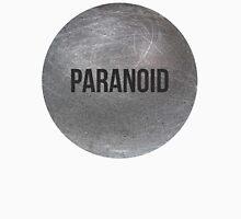 Paranoid (III) Unisex T-Shirt
