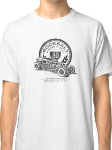 ROCKSALT GARAGE 'N GRILL Classic T-Shirt