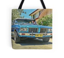 HQ Holden Premier Tote Bag