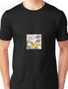 omar assi kekkofg Unisex T-Shirt