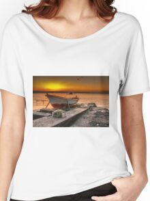Ready for fishing Women's Relaxed Fit T-Shirt