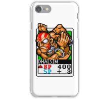 Dhalsim iPhone Case/Skin