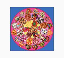 Fabulous Fifties Candy Mandala T-Shirt