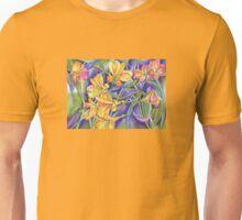 Jungle Blooms Unisex T-Shirt
