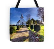 St Mary & All Saints - Lambourne Tote Bag