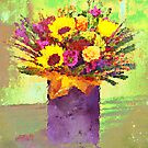 Bouquet & Flowers. by Vitta