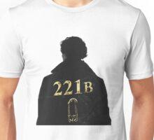 Sherlock 221B Unisex T-Shirt