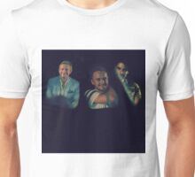 Freeman, Felton, Criss Unisex T-Shirt
