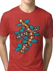 POLYJAM ONE. Tri-blend T-Shirt