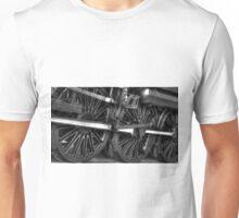0831 Steel  Wheels Unisex T-Shirt