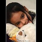 MY FRIEND! by kamaljeet kaur