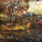 Seasons Change by John Rivera