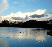 Marine Lake Southport by James D