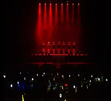Bangtan Boys Red Bullet Tour by KPOPday