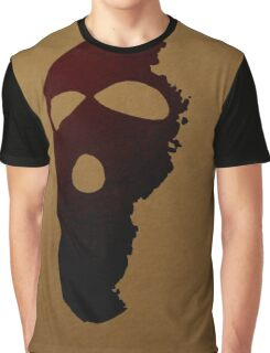 Criminal Concept 2 | Five Graphic T-Shirt