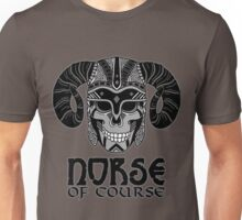 Norse of Course Unisex T-Shirt