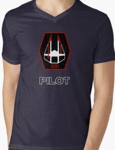 181st Fighter Group - Star Wars Veteran Series Mens V-Neck T-Shirt