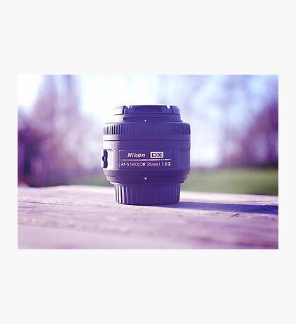 ::35mm:: Photographic Print