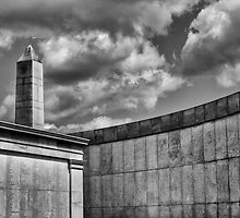 Monument 2 by Dave Tucker