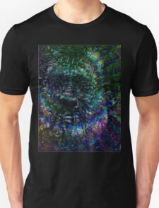 Terence McKenna Tribute Poster T-Shirt