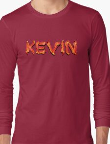 Kevin Bacon Long Sleeve T-Shirt