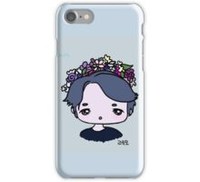Leo chibi iPhone Case/Skin