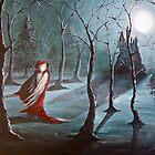 A Fairytale Forgotten by Hannah Aradia