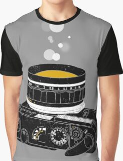 The Dream Lens Graphic T-Shirt
