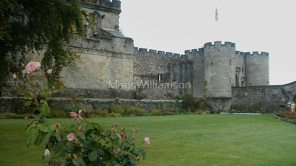 Stirling castle scotland by magswilliamson for Decor 9 stirling