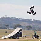 Moto-Cross,Hunter Valley Airshow,Australia 2015 by muz2142
