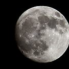 The Moon by marting04