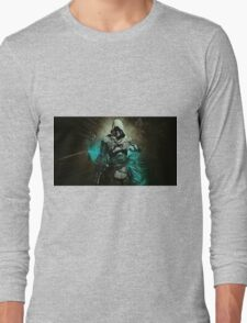 assassins creed Long Sleeve T-Shirt