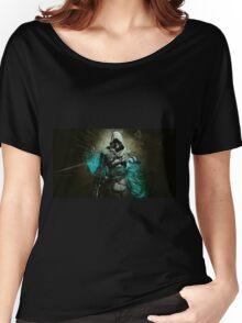 assassins creed Women's Relaxed Fit T-Shirt
