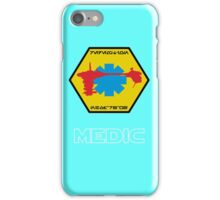 Medical Frigate Redemption - Star Wars Veteran Series iPhone Case/Skin
